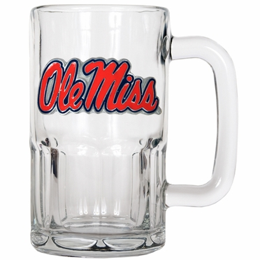 Mississippi 20oz Root Beer Mug