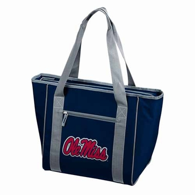 Mississippi 30 Can Tote Cooler