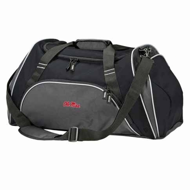 Mississippi Action Duffle (Color: Black)