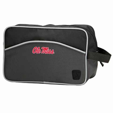 Mississippi Action Travel Kit (Black)