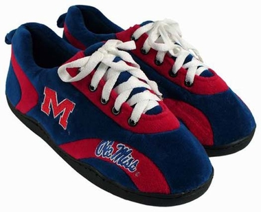 Mississippi All Around Sneaker Slippers