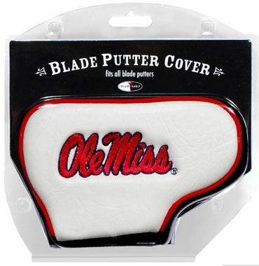 Mississippi Blade Putter Cover