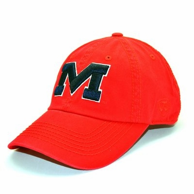 Mississippi Crew Adjustable Hat (Alternate Color)
