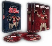 Ole Miss Gifts and Games