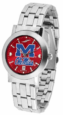 Mississippi Dynasty Men's Anonized Watch