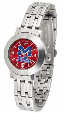 Mississippi Dynasty Women's Anonized Watch