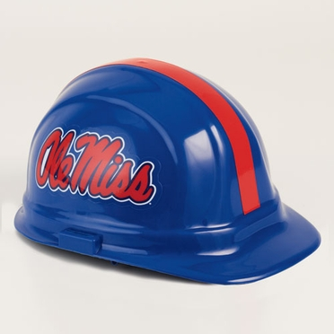 Mississippi Hard Hat