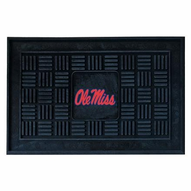 Mississippi Heavy Duty Vinyl Doormat