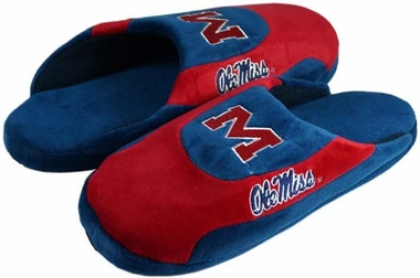 Mississippi Low Pro Scuff Slippers