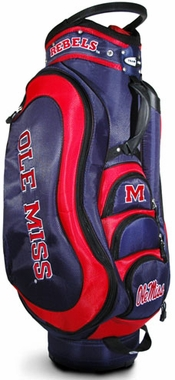 Mississippi Medalist Cart Bag
