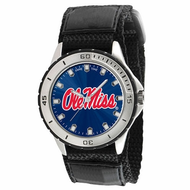 Mississippi Mens Veteran Watch