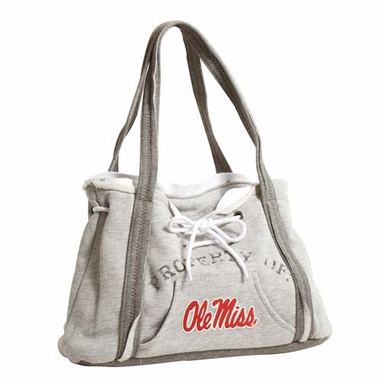 Mississippi Property of Hoody Purse