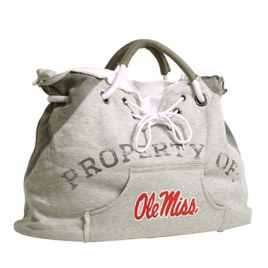 Mississippi Property of Hoody Tote