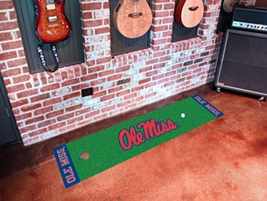 Mississippi Putting Green Mat