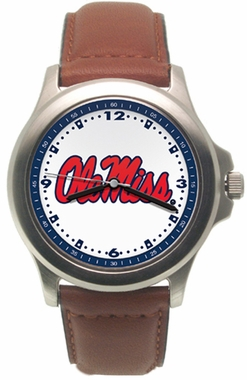 Mississippi Rookie Men's Watch