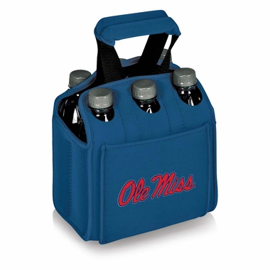 Mississippi Six Pack (Blue)