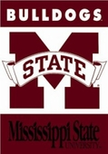 Mississippi State Flags & Outdoors