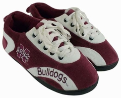 Mississippi State All Around Sneaker Slippers