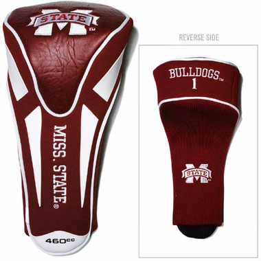Mississippi State Apex Driver Headcover