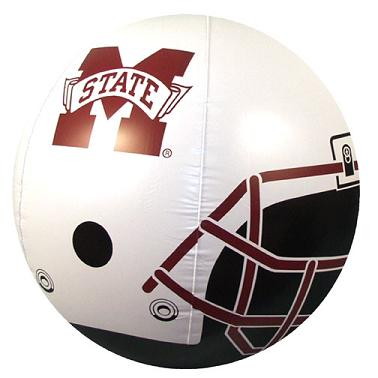 Mississippi State Beach Ball