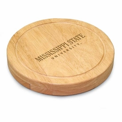 Mississippi State Circo Cheese Board