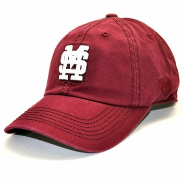 Mississippi State Crew Adjustable Hat