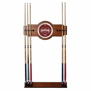 Mississippi State Cue Rack