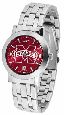 Mississippi State Dynasty Men's Anonized Watch