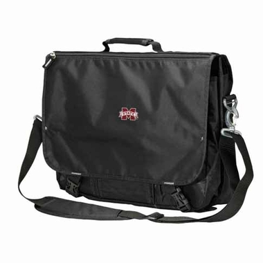 Mississippi State Executive Attache Messenger Bag