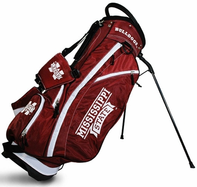 Mississippi State Fairway Stand Bag