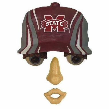 Mississippi State Forest Face
