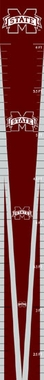 Mississippi State Growth Chart