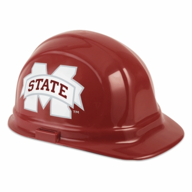 Mississippi State Hard Hat