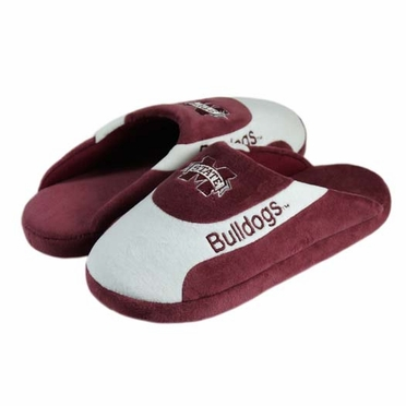 Mississippi State Low Pro Scuff Slippers