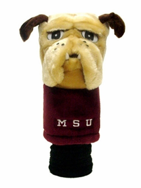 Mississippi State Mascot Headcover