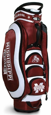 Mississippi State Medalist Cart Bag