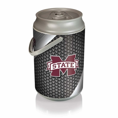 Mississippi State Mega Can Cooler