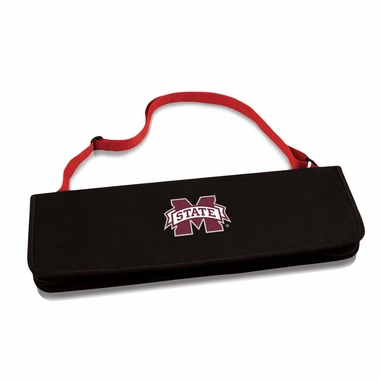 Mississippi State Metro BBQ Tote (Red)