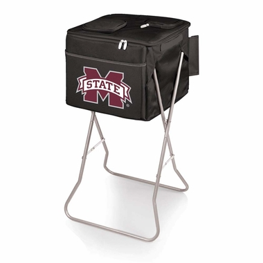 Mississippi State Party Cube (Black)