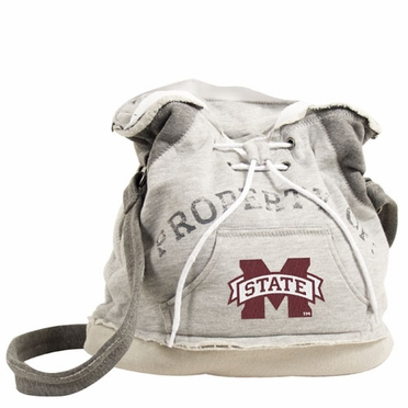 Mississippi State Property of Hoody Duffle