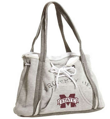 Mississippi State Property of Hoody Purse