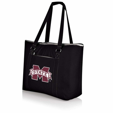 Mississippi State Tahoe Beach Bag (Black)