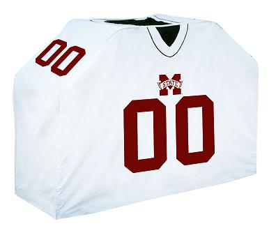 Mississippi State Uniform Grill Cover