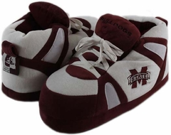Mississippi State UNISEX High-Top Slippers