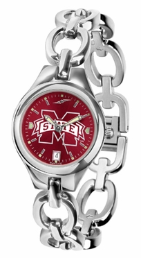 Mississippi State Women's Eclipse Anonized Watch