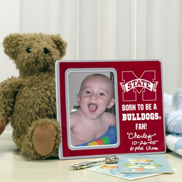 Mississippi State Youth Picture Frame