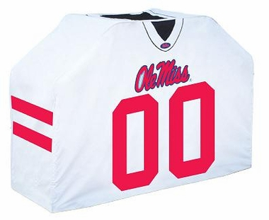 Mississippi Uniform Grill Cover