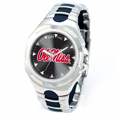 Mississippi Victory Mens Watch