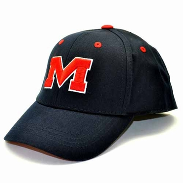 Mississippi Youth FlexFit Hat