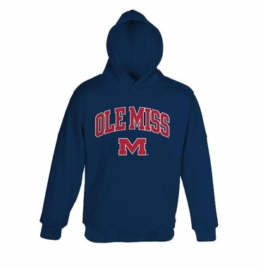 Mississippi YOUTH Hooded Sweatshirt